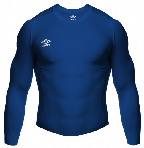 Airbus FC Core Baselayer Long Sleeve (Unisex) Adult